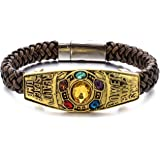 Unrend Thanos Infinite Power Soul Stone Magnet...