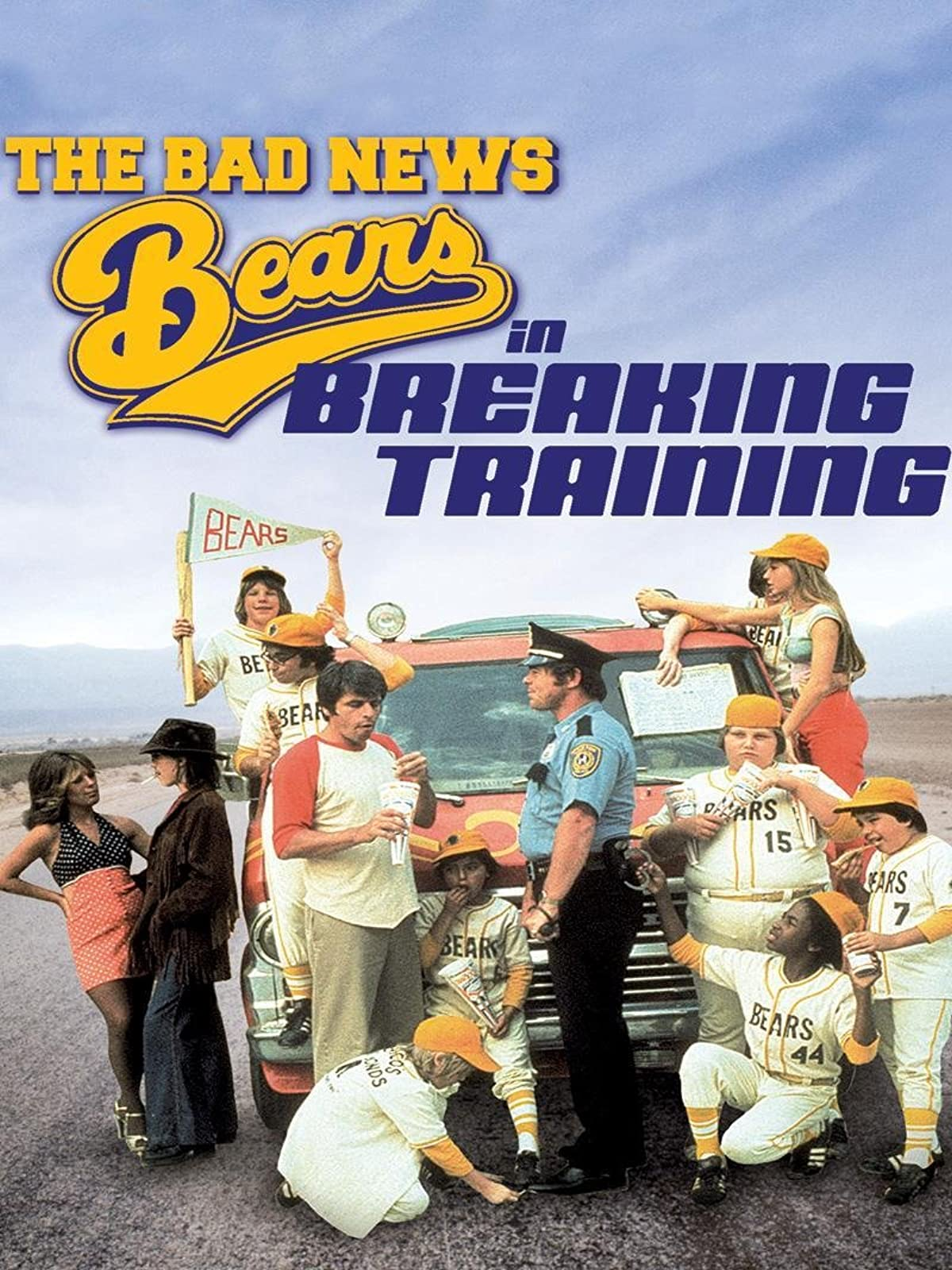 Watch The Bad News Bears 1976 Prime Video