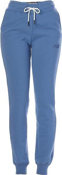 Superdry Damen Orange Label Elite Joggers Sweatpants
