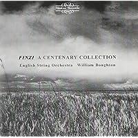 Finzi: A Centenary Collection