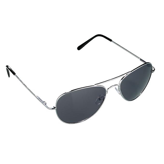 013211969d Ultrasport Gafas de sol Aviator, eclipsado: Amazon.es: Ropa y accesorios