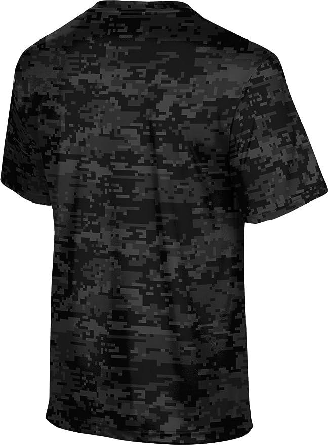 ProSphere Illinois State University Graduation Mens Performance T-Shirt Digital