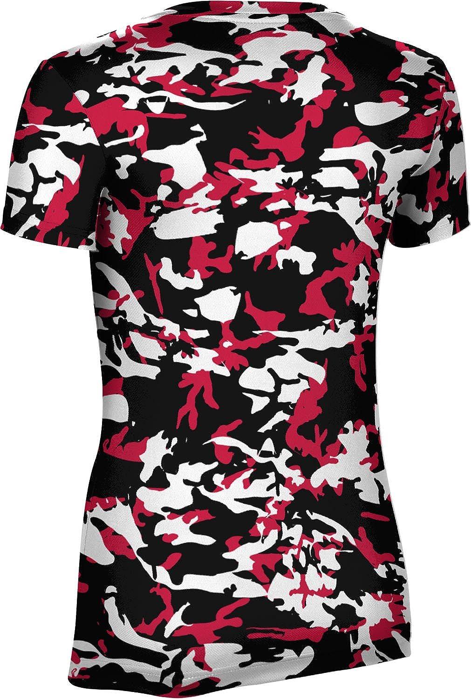 Camo ProSphere Northern Illinois University Girls Performance T-Shirt
