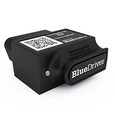 bluedriver bluetooth is the best obd2 scanner