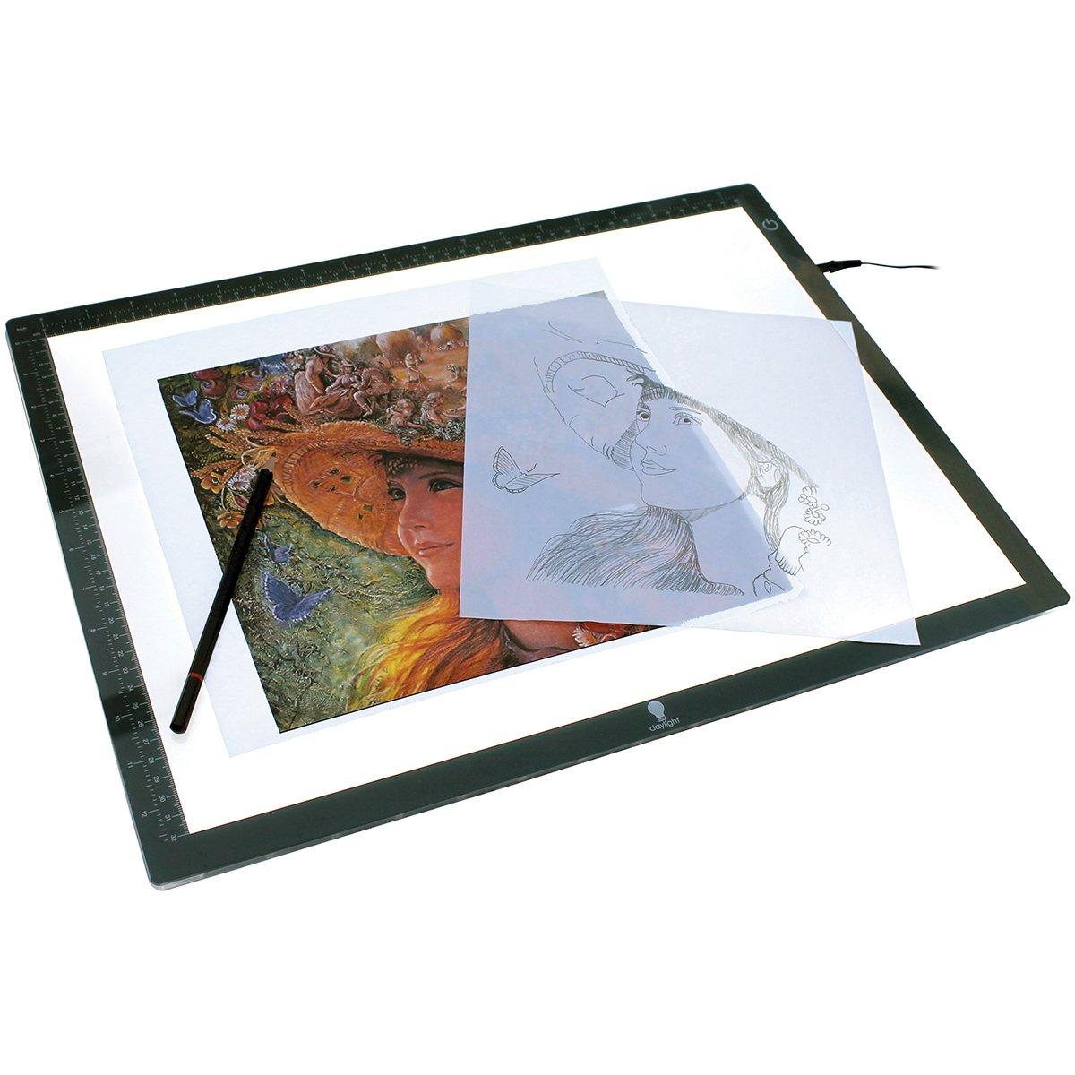 Daylight Wafer 2 Lightbox by Daylight Company LLC