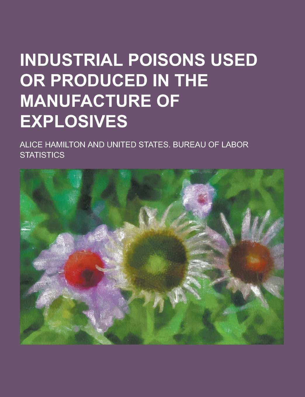 How is the manufacture of poisons at home 24