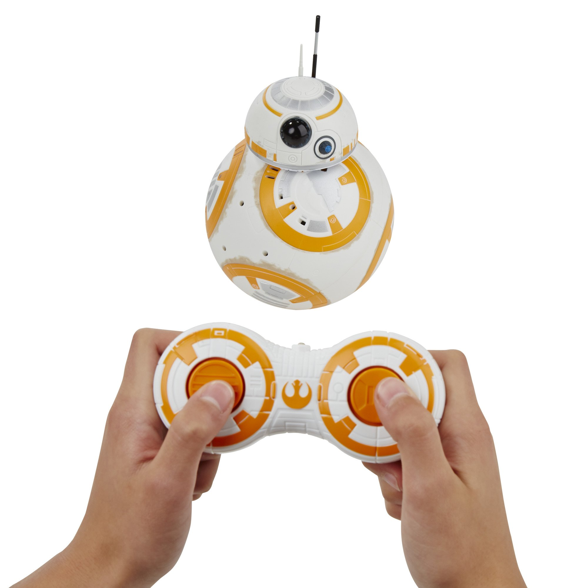 Star Wars The Force Awakens RC BB-8 by Star Wars (Image #12)