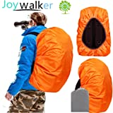 Joy Walker Waterproof Backpack Rain Cover for (15-90L)