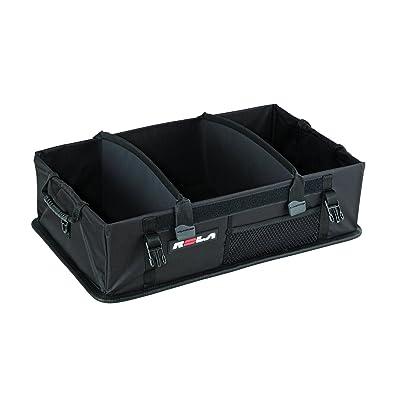 """Rola 59000 M.O.V.E. Rigid-Base Interior Organizer (25"""" x 15""""), Black: Automotive"""