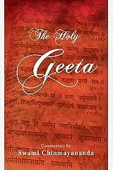 The Holy Geeta Kindle Edition