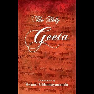The Holy Geeta