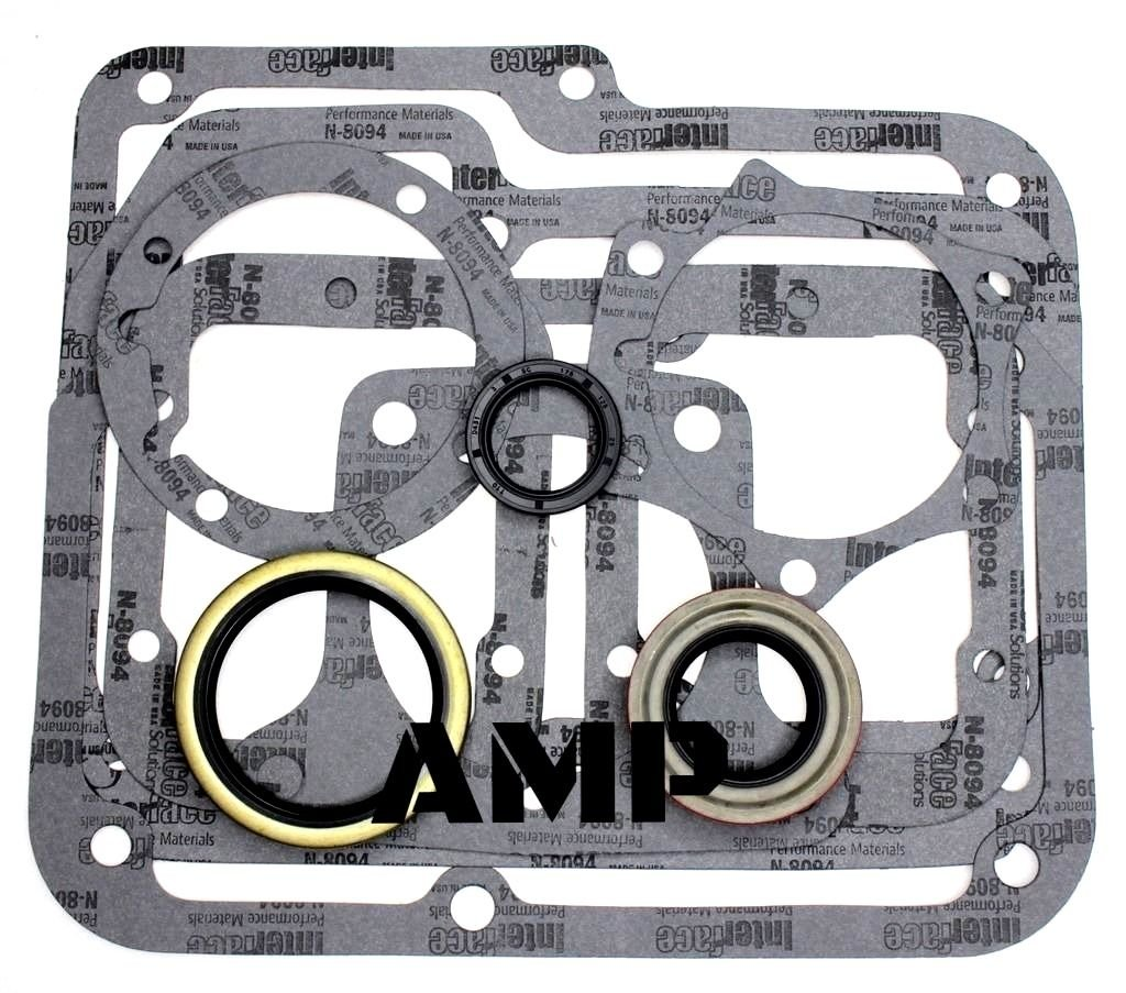 Ford T18 T19 4 Speed GASKET SEAL KIT AMP