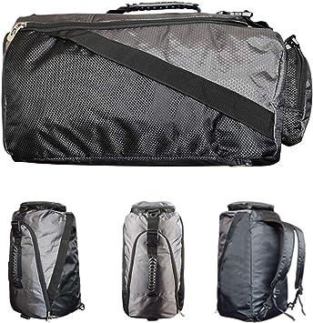 Amazon.com: Navis Marine Duffel Dry Bags - Bolsa impermeable ...