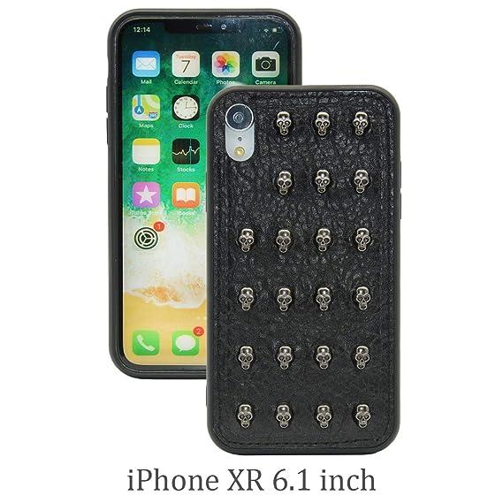 iphone xr case punk