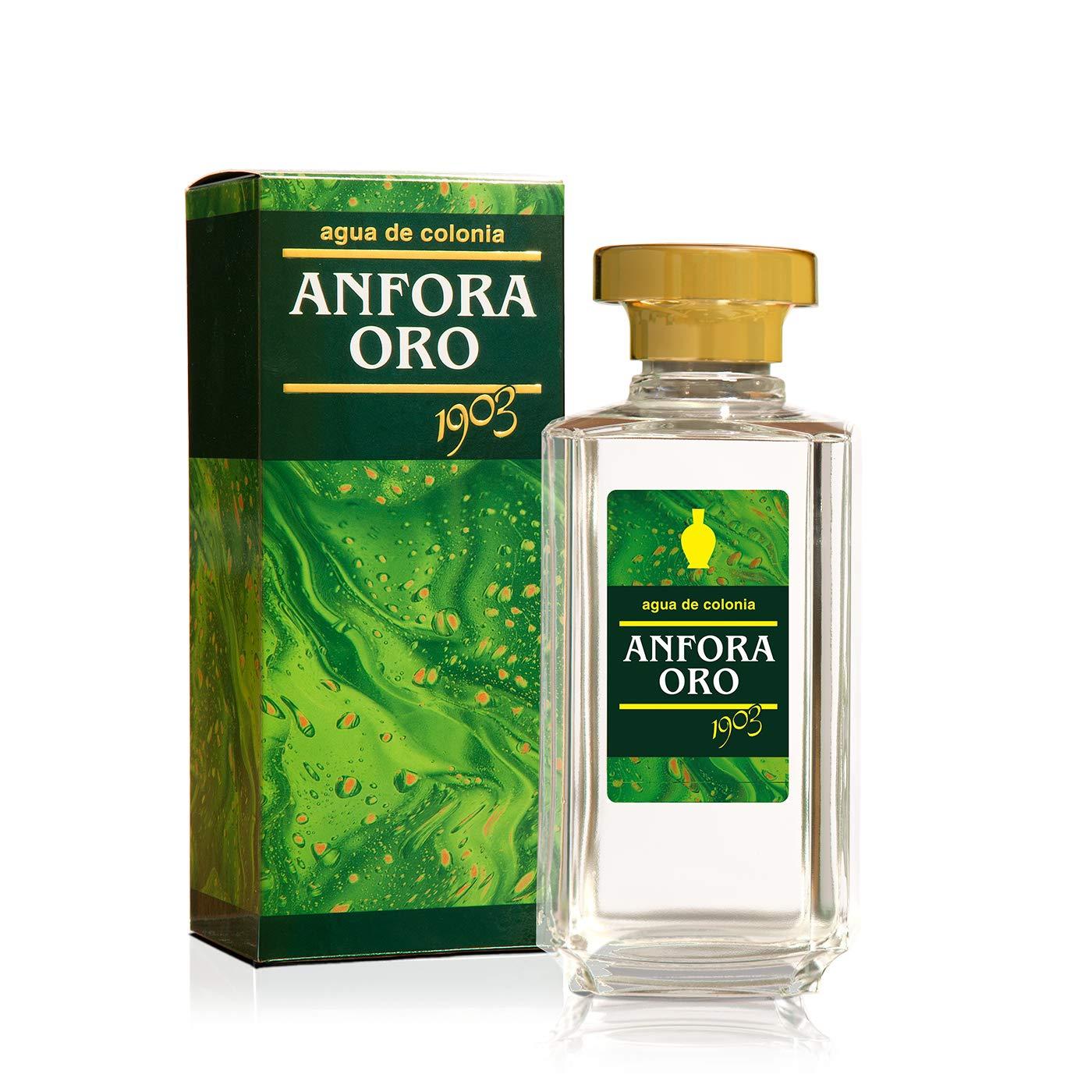 Anfora Oro Agua de Colonia - Instituto Español - 800 ML