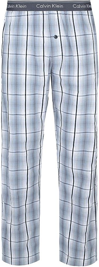 Calvin Klein Underwear Wovens-Pant Pantalones de Pijama ...