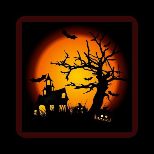 Hallowen Candys Game -