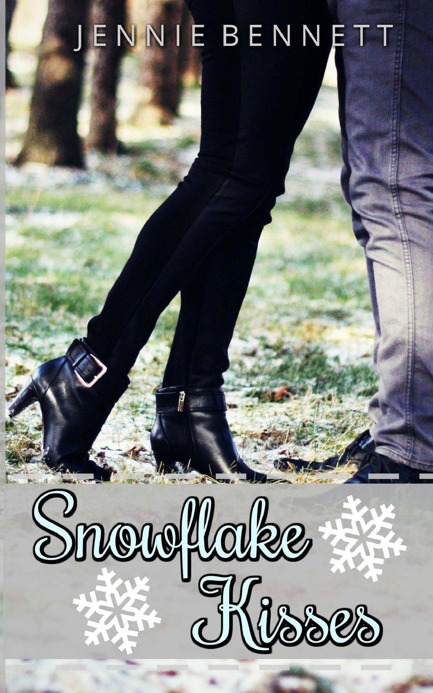 Snowflake Kisses: A Kpop Romance Book (Volume 3) PDF