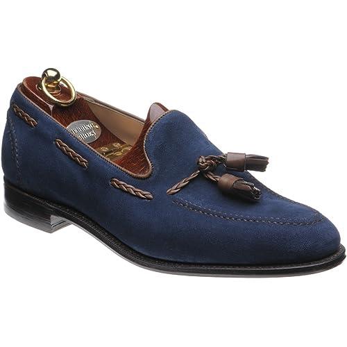 Herring Herring Matisse - Mocasines de cuero para hombre: Amazon.es: Zapatos y complementos