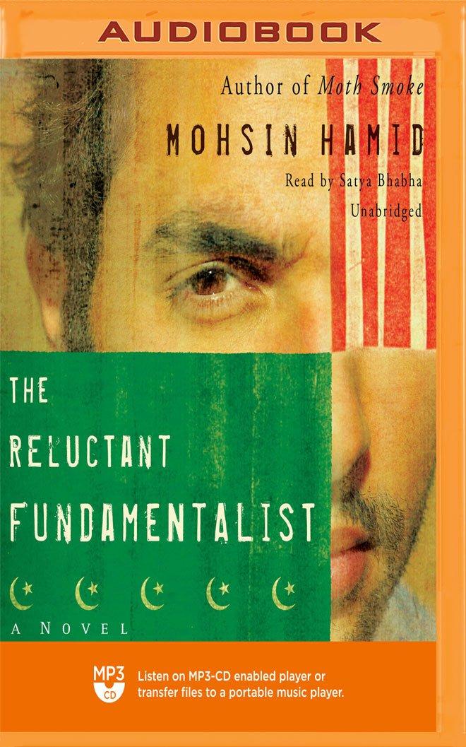 Download The Reluctant Fundamentalist pdf epub