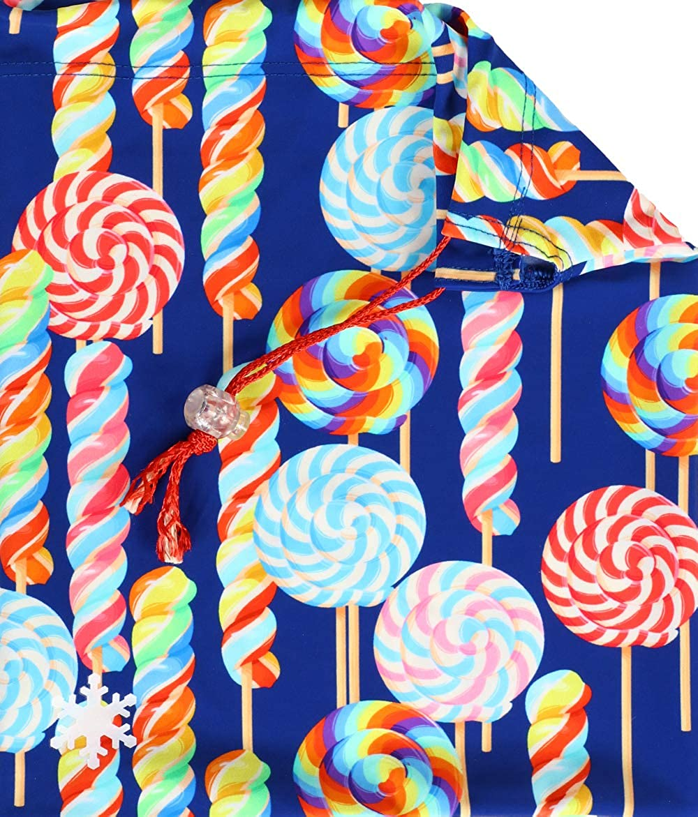 Snowflake Designs Sweet Tooth Candy Gymnastics Grip Bag