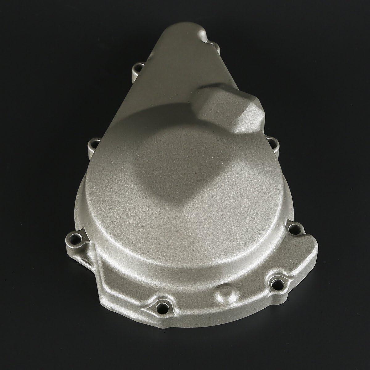 XMT-MOTO Aluminum Engine Stator Cover Crankcase fits for Suzuki GSX400 GK75A GK76A//GK78A RF400,GSF400 Bandit 400