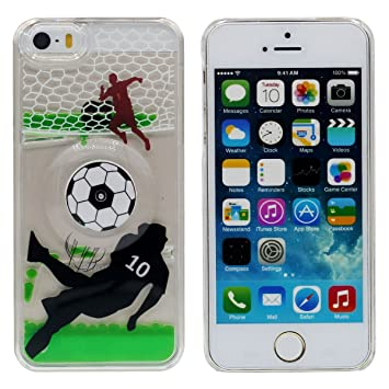 iphone 5 hülle fußball