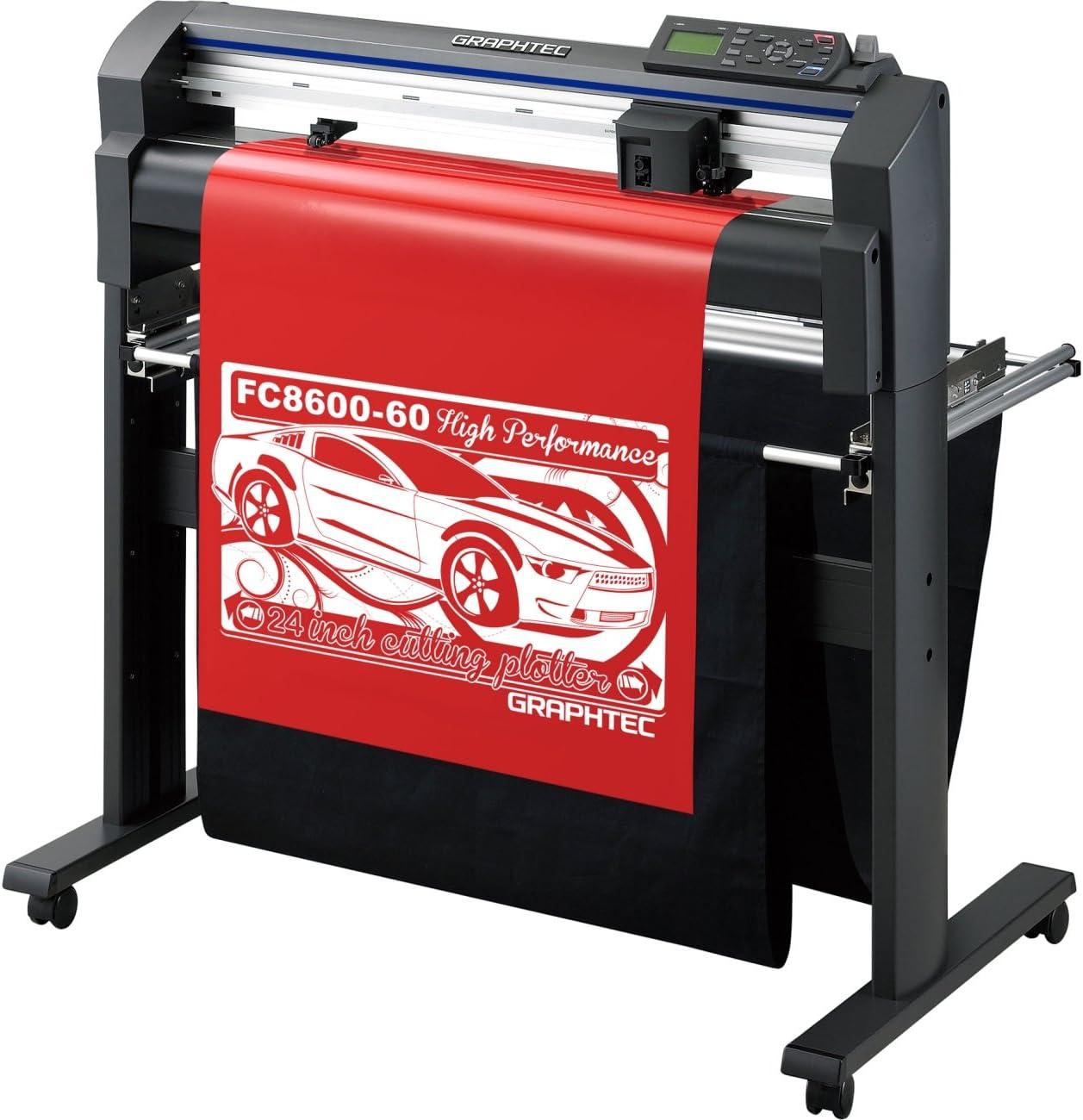 Graphtec Graphtec FC8600 cortador de 24