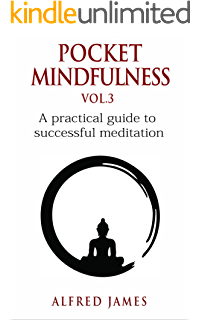 Pocket mindfulness book a guide to daily mindfulness practice pocket mindfulness vol3 a practical guide to successful meditation fandeluxe Choice Image