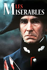 com les miserables richard anthony perkins cyril  les miserables 1978