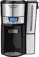 Hamilton Beach (47950) Coffee Maker with 12 Cup Capacity & Internal