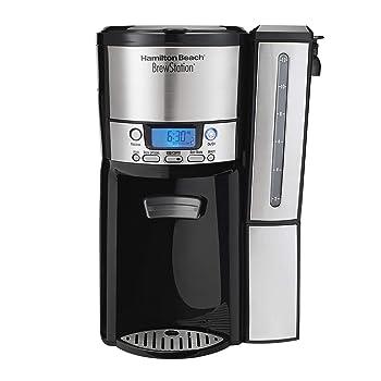 Hamilton Beach 47950 Coffee Maker