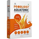 Proburst Aquatonic Electrolyte - 1 kg (Orange)