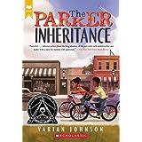 The Parker Inheritance (Scholastic Gold)