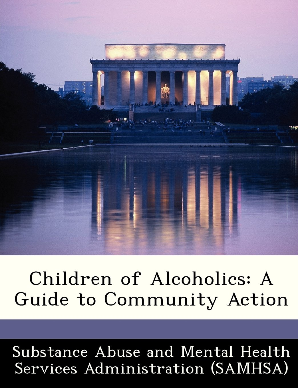 Download Children of Alcoholics: A Guide to Community Action ebook