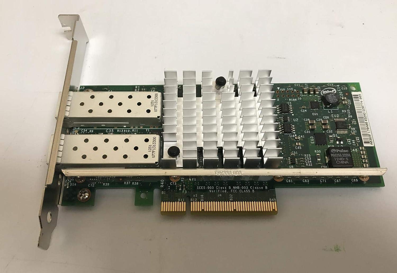 2094 N – Dell 2094 N Dell Intel x520 - da2デュアルポート10 GB SFP + PCI - E full-profile NIC