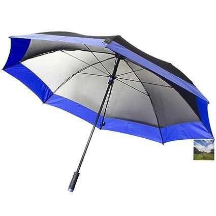 """Paraguas de golf – Birdiepal """"sol en XXL – """" la sombra novedoso"""
