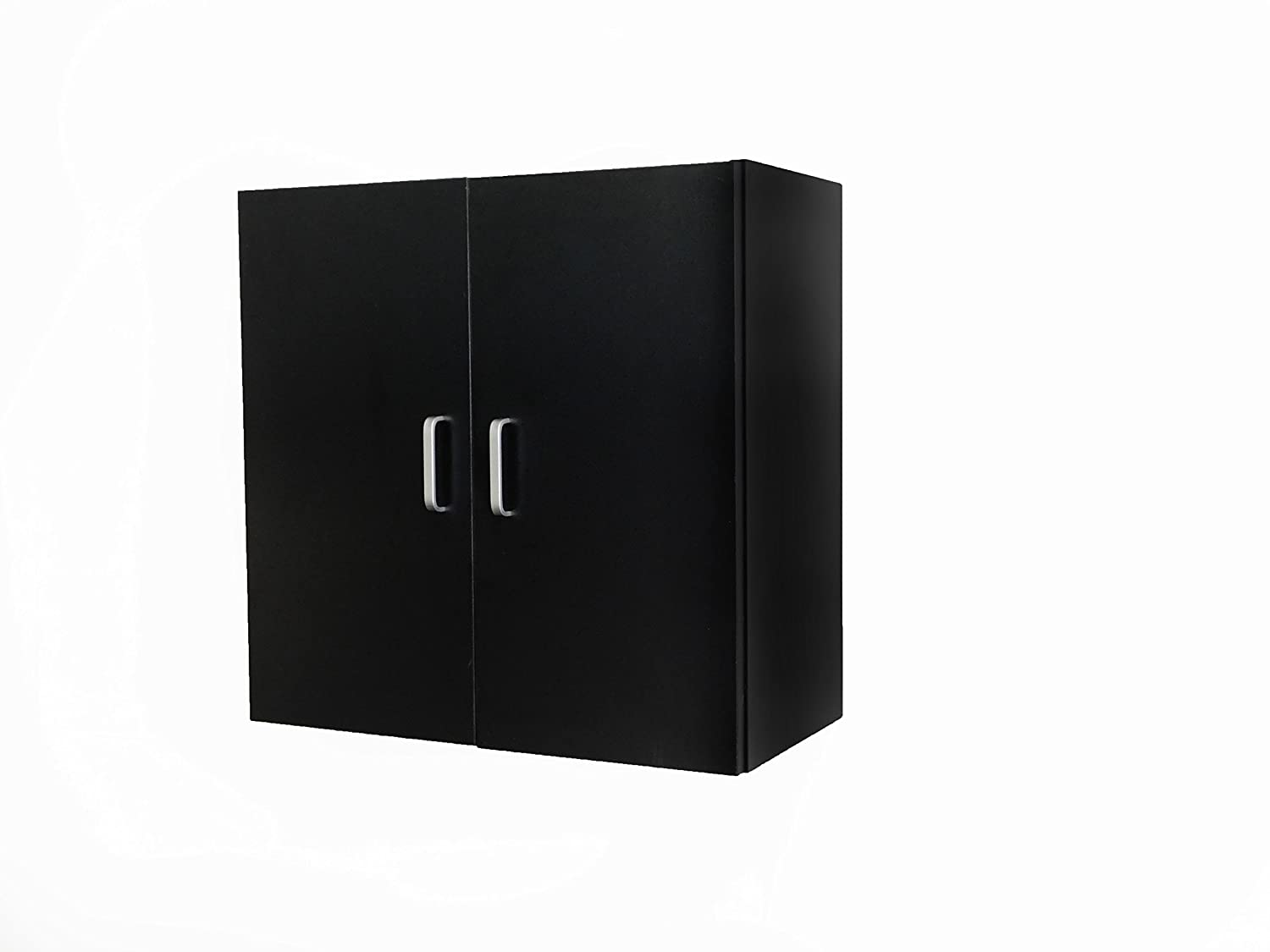 Beauty Salon DOUBLE Upper Cabinets Towel Cabinets Storage for ... on
