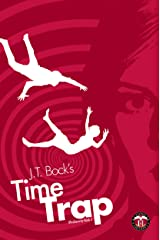 TimeTrap (UltraSecurity Series Book 3) Kindle Edition