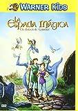 La Espada Mágica: En Busca De Camelot [DVD]