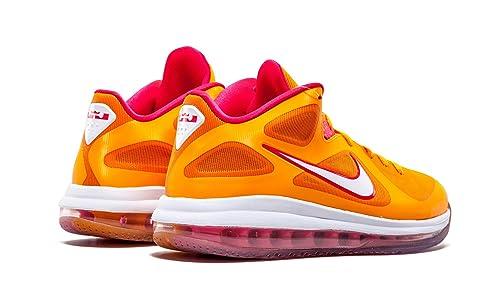 innovative design a1c9e 64468 Amazon.com   Nike Lebron 9 Low  Floridian  - 510811-800   Shoes