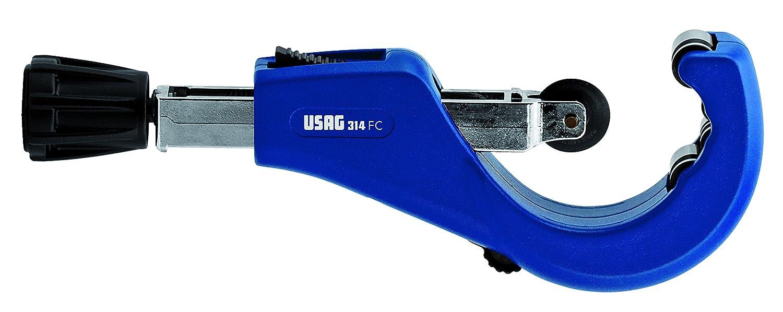 USAG 314 FC U03140039 Tagliatubi per Tubi in Plastica