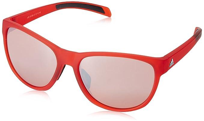 Adidas Wildcharge a425 6054 red matt translucent V9Fx4tZ