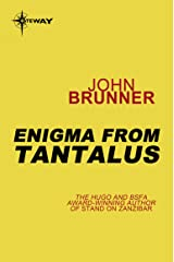 Enigma from Tantalus Kindle Edition