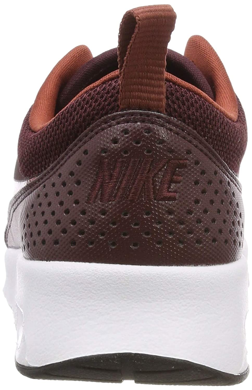 Air Wmns Fitnessschuhe Nike Damen Max Thea kXZOiPuT