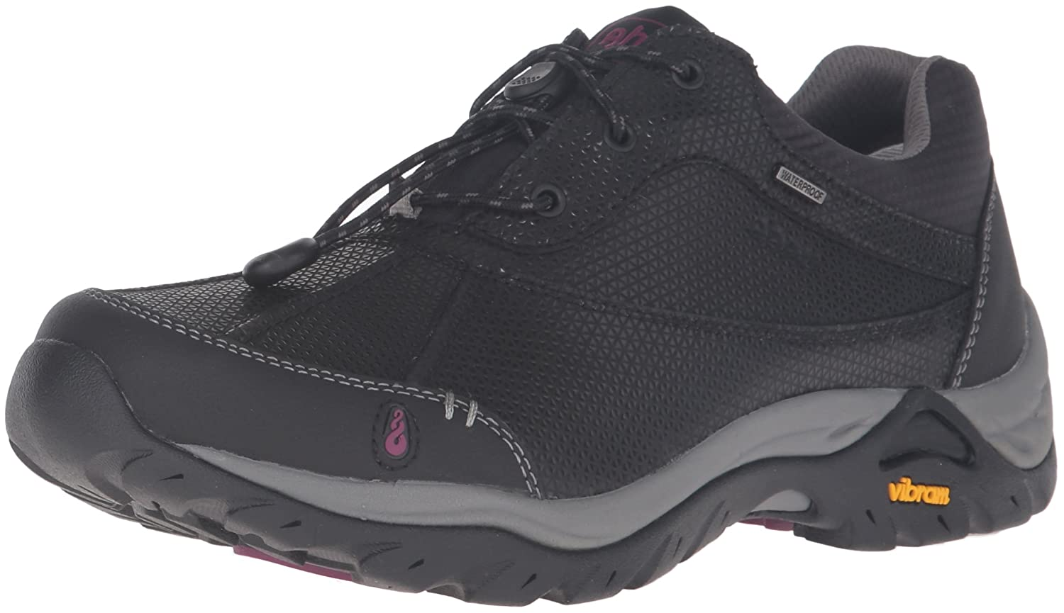Ahnu Women's Calaveras WP Hiking Shoe