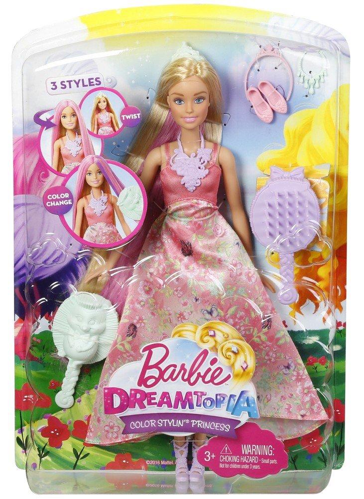 92130dbcb45 Coffret Accessoires Barbie Dreamtopia