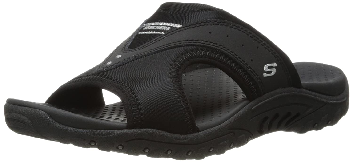 Skechers Women's Reggae Sun Fest Sandal Skechers USA Footwear Womens 47101