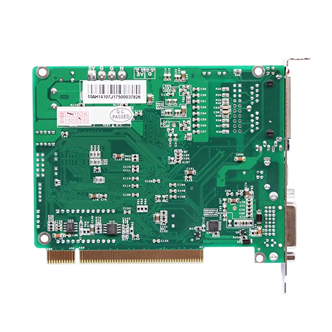 Amazon.com: Novastar MSD300 Sending Card Led Display Synchronous Control Card(Update Version) with Software Configuration Instruction: Computers & ...