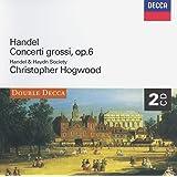 Handel: Concerti Grossi, Op.6 (2 CDs)
